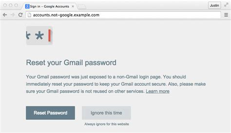 windows reset bad password count google s new chrome extension warns you if you re being