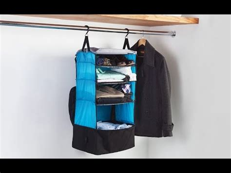 roller luggage with shelves by rise gear