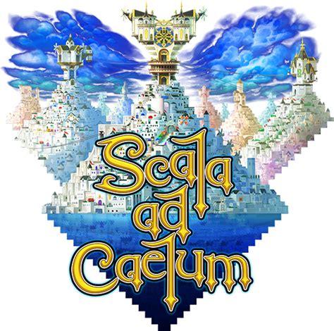 scala ad caelum kingdom hearts wiki  kingdom hearts