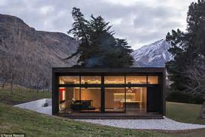 Custom Prefab Home small but perfectly formed and worth 1 88 million
