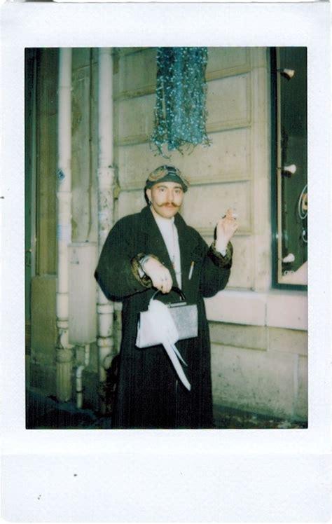 Hermes 5in1 638 5 christian student show polaroids dazed
