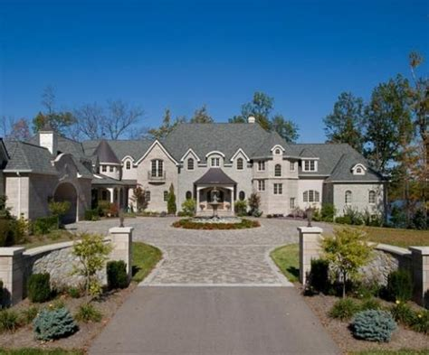 chateau style homes 17 best images about luxury homes on pinterest mansions
