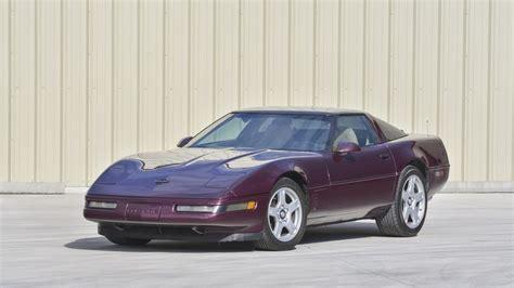 1995 corvette wheels 1995 chevrolet corvette coupe 350 300 hp c5 wheels
