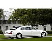 Rare And Expensive Cars  Maybach Landaulet Car