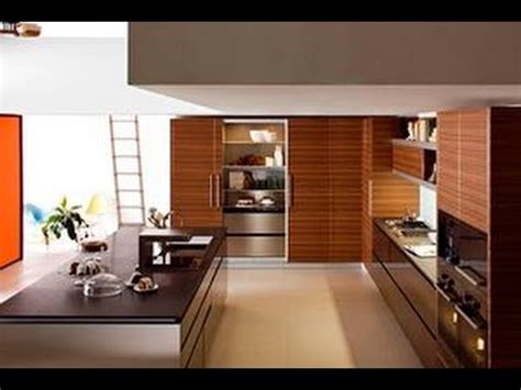 revestimientos  cocinas modernas youtube