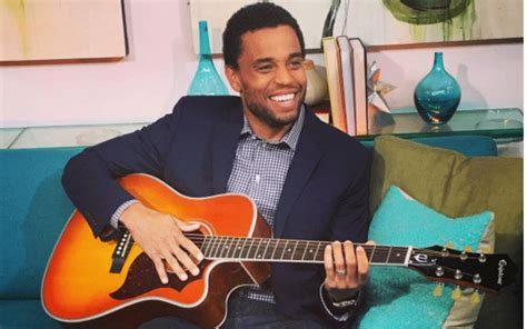 michael ealy children khatira rafiqzada married michael ealy and living with