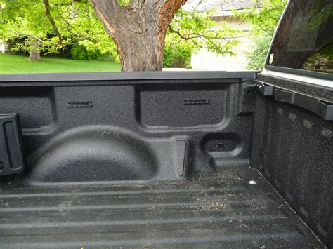 bedroom ties adding a tie down point to the bed ford f150 forum autos post