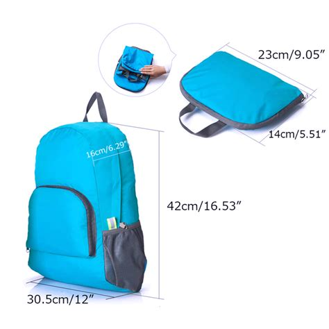 Backpack Tas Ransel tas ransel lipat travel backpack green jakartanotebook