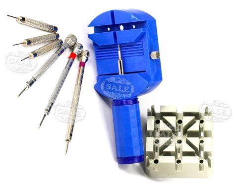 Stuck Werkzeug by Mit Tasche Uhren 246 Ffner Beobachten Werkzeug 31 St 252 Ck Uhren