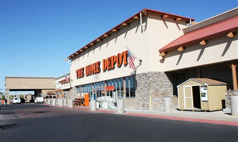 home depot arizona bukit