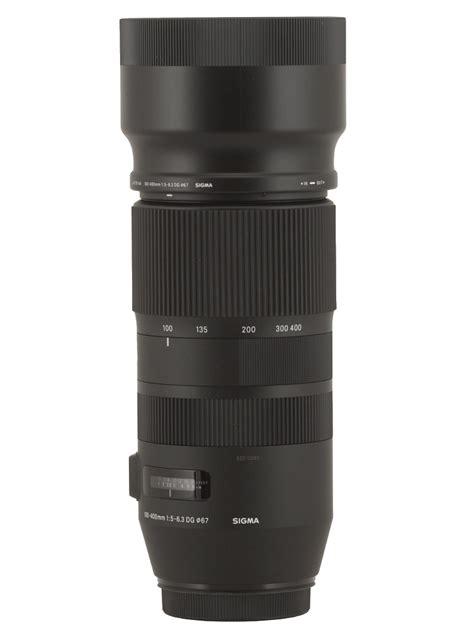 Specs Sigma Lenstip Lens Review Lenses Reviews Lens Specification Lenstip