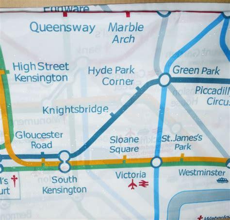 london underground map shower curtain london subway map underground cool design 178x178cm