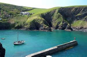 Our guide to port isaac north cornwall holiday cottages in