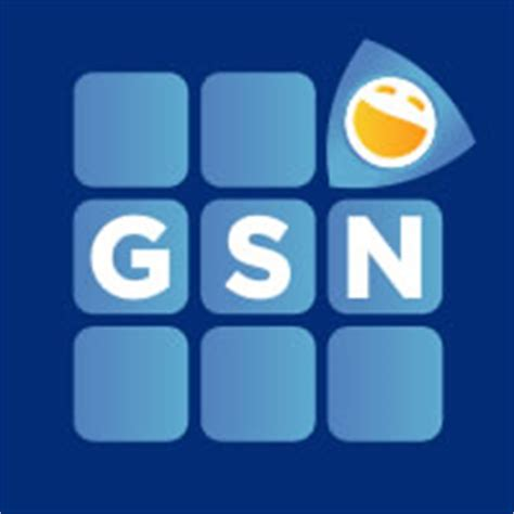 Gsn Sweepstakes - gsn the network for games playeveryday gsn games