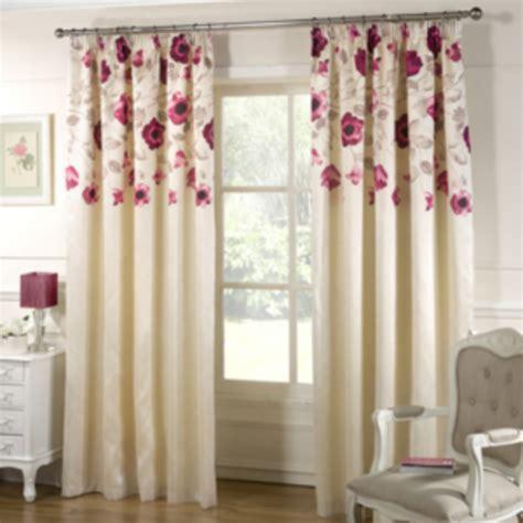plum valance curtains estelle plum lined curtains
