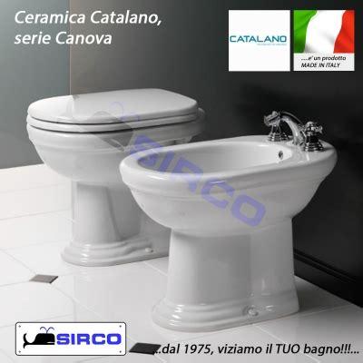 vaso catalano modello canova sedili per wc catalano sedili per vasi