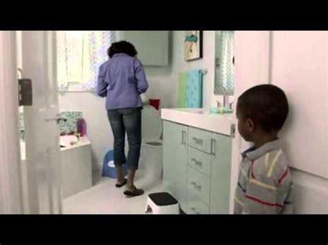 clorox company clorox bleach  potty commercial  youtube