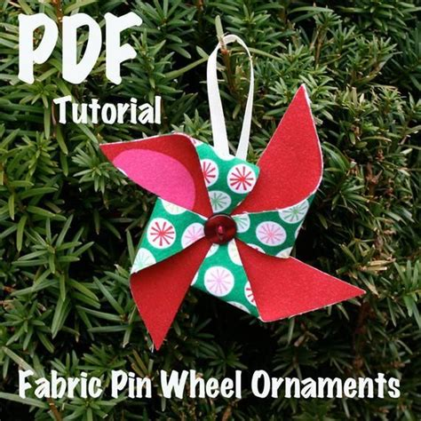 pattern for fabric ornaments 10 free sewing patterns for handmade holiday gifts