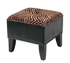 20 inch tall ottoman amazon com uttermost kumari ottoman 18 inches by 18
