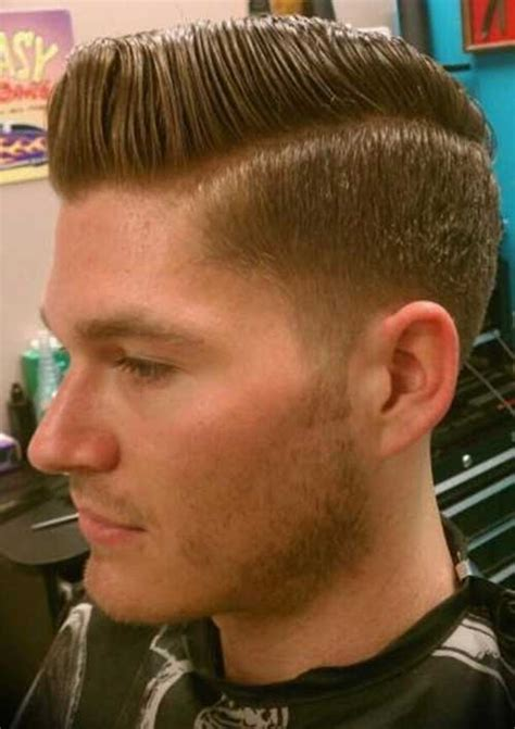 men with sweepover hairdo 40 best hair cuts for men mens hairstyles 2018