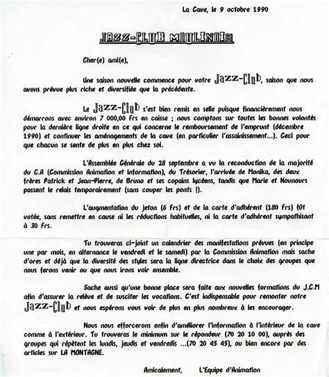 Exemple De Lettre Humoristique Pdf Exemple Lettre Humoristique