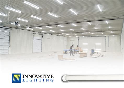 led pole barn lighting agricultural led lighting