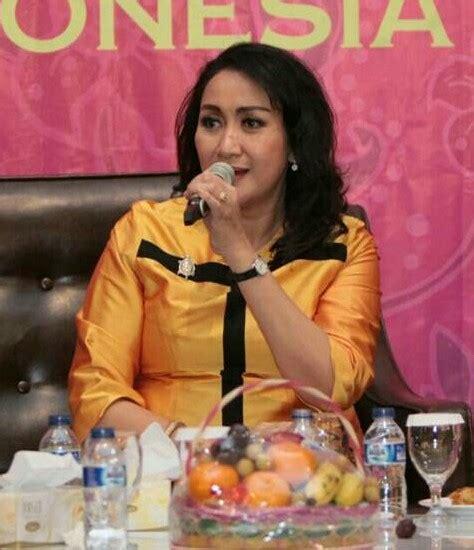Dokter Kandungan Wanita Di Medan Dr Giwo Rubianto Wiyogo Kowani Prihatin Teror Bom Di