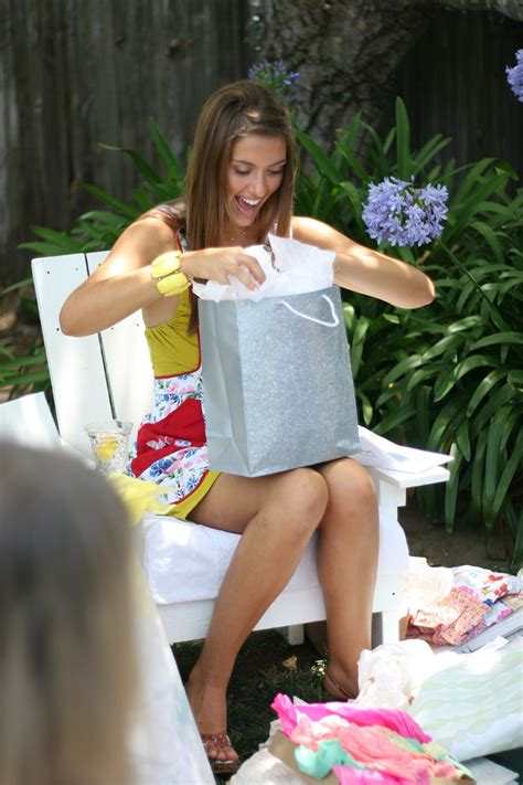 Bridal Shower Gift Etiquette by Etiquette Q A Quot Do I Need To Send A Gift Even If I M Not