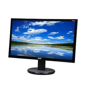 Monitor Acer K202hql 19 5 Inch acer k202hql 19 5 inch tn led monitor price in bangladesh