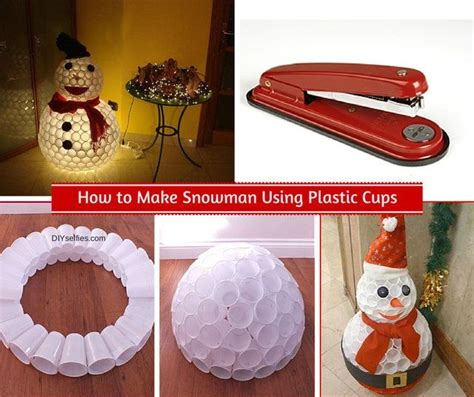 100 snowman decorations for the home 77 diy when you are trying to find easy craft ideas for the kids
