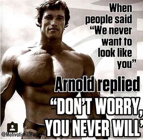 Arnold Gym Memes - 122 best images about weight lifting memes on pinterest