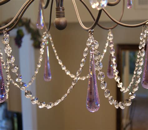 Magnetic Chandelier Charms Magtrim 174 Magnetic Ornaments Add Instant Sparkle To Chandeliers And Ls