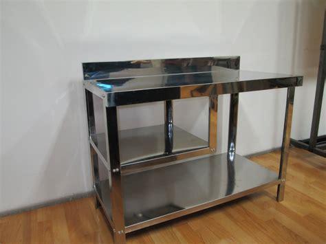 Meja Stainless meja stainless steel merk metalco meja dan kitchen sink
