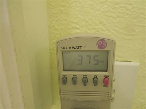 Hair Dryer Kwh Per Hour how many watts of electricity does it take to power a hair dryer