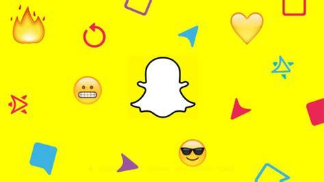 emoji snapchat snapchat emoji meanings what do snapchat emoticons mean