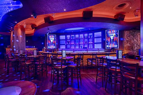 blue martini restaurant blue martini orlando updates its location concept and