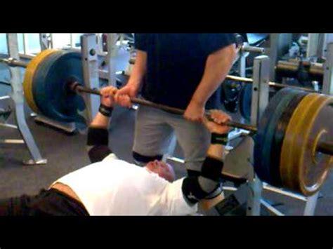 200kg bench press 200 kg raw bench press by marcel elzinga youtube