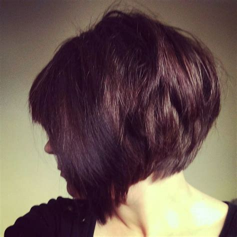inverted bob hairstyles colors inverted bob hair ideas colors pinterest bobs