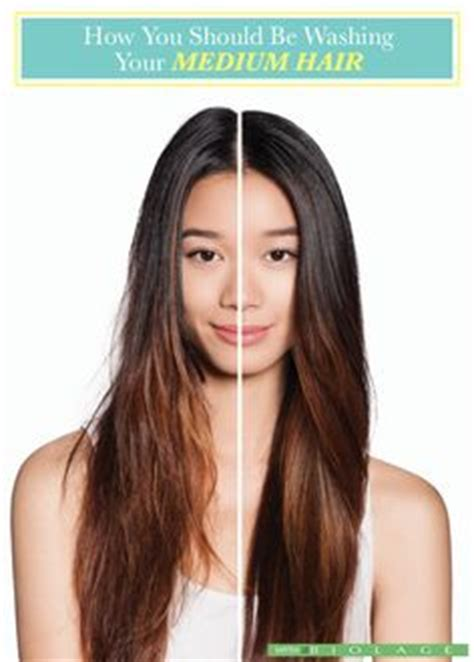 How To Wash Your Hair Less Frequently by 1000 Images About Cleansing Conditioner On