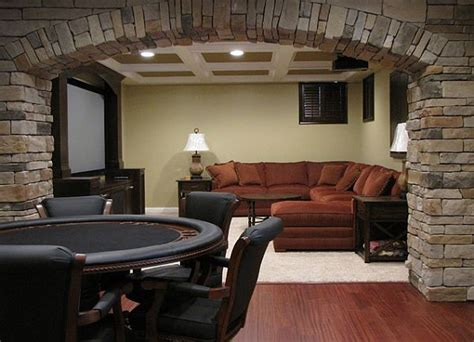 men home decor perfect man cave decorating ideas to pull off a unique design