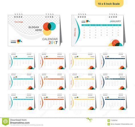 Calendario Empresa Calend 225 2017 Da Empresa Projeto Completo Escala Da
