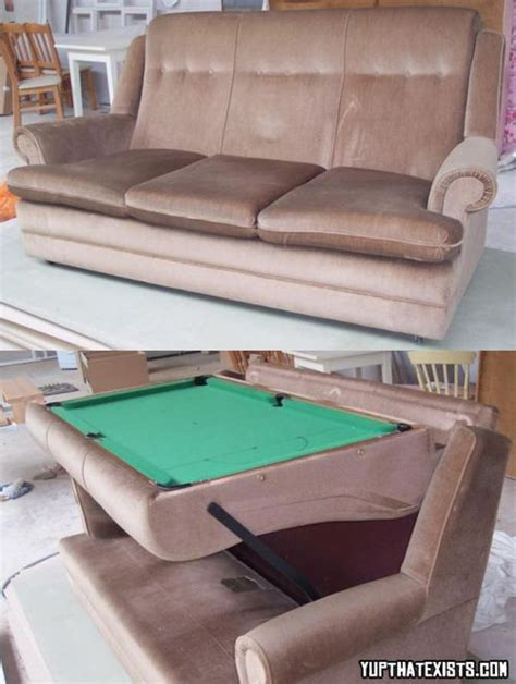Sofa Pool Table Pool Tables And Pools On
