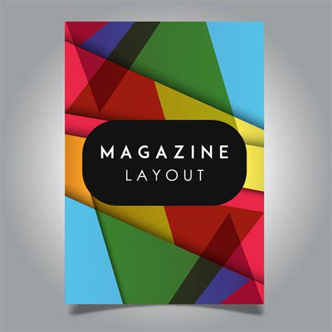 magazine layout design free vector architectural design vectors photos and psd files free