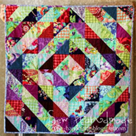 Value Of Handmade Quilts by And Olive Tutorial Collection