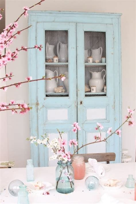 light blue home decor designs a charming pink in kitchen pink and blue scheme archives panda s house 3 interior