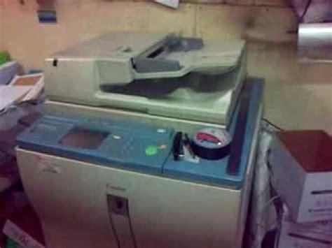 Mesin Photocopy mesin fotocopy canon ir5000