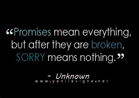Apology Letter To For Breaking Promise 25 Best Ideas About Broken Promises On Broken Promises Quotes I Like U Quotes And