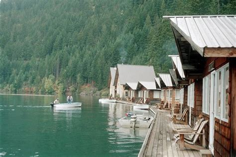 ross lake resort prices reviews cascades