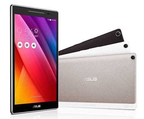 Cover For Asus Zenpad 80 Z380c asus zenpad 8 0 z380c tablet lowers the specs adds functional backs android central
