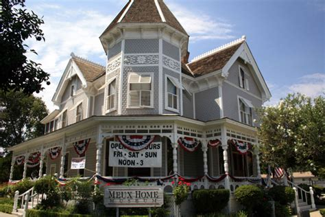 meux home museum merced county events